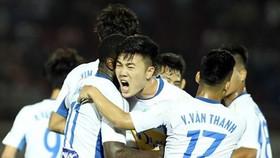 BXH vòng 6-Nuti Café V.League 2018 (ngày 21-4): Hoàng Anh Gia Lai leo lên hạng 7