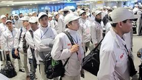 Nhật Bản tiếp nhận thêm lao động nước ngoài