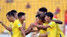 BXH vòng 12 Nuti Cafe V.League 2018 (ngày 8-6): Hải Phòng vào tốp 3