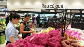 Nhiều kênh phân phối hiện đại chỉ bán sản phẩm Việt