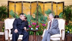 Hội nghị thượng đỉnh Mỹ - Triều Tiên đã sẵn sàng