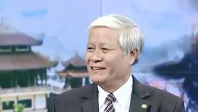 TS Nguyễn Viết Chức