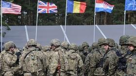 Lầu Năm Góc cân nhắc rút quân khỏi Đức
