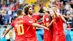 Bỉ sau lời cảnh tỉnh phải thay đổi để không bị gạt khỏi cuộc chơi