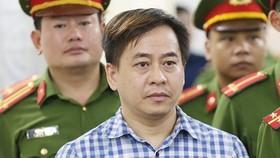 Phan Văn Anh Vũ. Ảnh: TTXVN