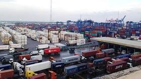 Tăng cường quản lý, bảo vệ an ninh, trật tự tại cửa khẩu cảng
