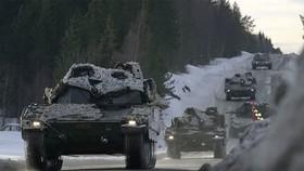 NATO tập trận lớn nhất kể từ sau chiến tranh lạnh