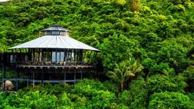 """Những nỗ lực xanh ở """"Khu nghỉ dưỡng thân thiện với môi trường nhất châu Á 2018"""""""