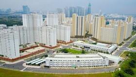 Chốt giá bán 1.080 căn hộ tái định cư tại Thủ Thiêm