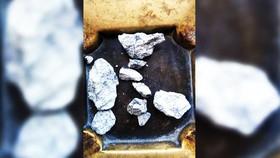 Nghi nổ thiên thạch ở miền Tây Cuba