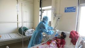 226 người chết vì cúm H1N1 ở Ấn Độ