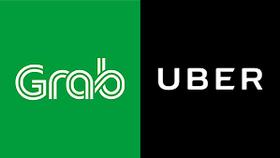 Điều tra bổ sung vụ việc Grab thâu tóm Uber