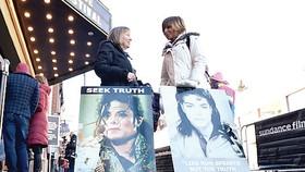 Nhạc của Michael Jackson bị tẩy chay