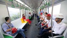 Đường sắt Cát Linh - Hà Đông: Nhiều hạng mục chậm