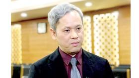 Ông Nguyễn Bích Lâm