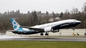 Mỹ mở kiểm định quốc tế máy bay Boeing 737 MAX