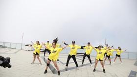 Lộ diện 4 đội vào chung kết cuộc thi nhảy Flashmob 2019