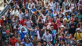 Mỹ sẽ trục xuất người nhập cư bất hợp pháp
