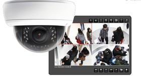 QTSC ứng dụng AI trong hệ thống quản lý video VMS