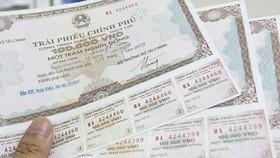 Huy động được 2.854 tỷ đồng trái phiếu thông qua đấu thầu