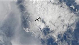 Tàu Soyuz MS-14 đã tách khỏi ISS tối 6-9