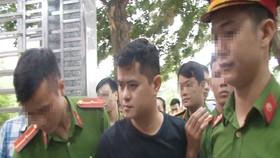 Lê Quang Huy Phương