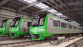 Đường sắt Cát Linh - Hà Đông vẫn chưa thể vận hành