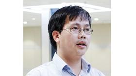 Ông Mai Văn Khiêm, Giám đốc Trung tâm Dự báo khí tượng - thủy văn quốc gia
