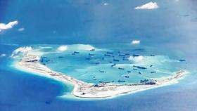 Trung Quốc làm gia tăng căng thẳng trong khu vực