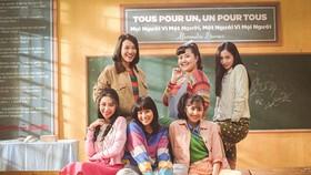 Tháng năm rực rỡ, một trong những phim có doanh thu cao của năm 2019, là ứng viên nặng ký của LHP Việt Nam lần thứ 21