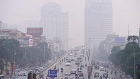 Hà Nội quyết liệt hơn trong xử lý ô nhiễm môi trường