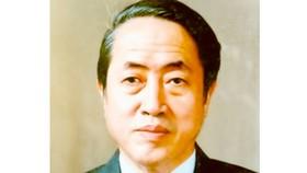 Giáo sư, NGND Hà Văn Tấn