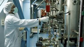 Cơ sở hạt nhân Fordow của Iran