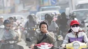 Triển khai các giải pháp tổng thể bảo vệ môi trường không khí