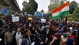 Ấn Độ: Tuần hành quy mô lớn phản đối CAA