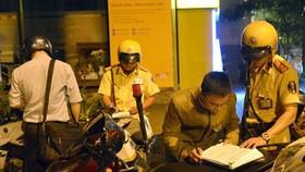 Tai nạn giao thông ở TPHCM giảm mạnh