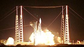 tàu thăm dò Solar Orbiter đã được đưa vào không gian