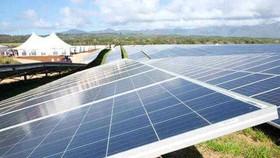 Mái nhà năng lượng mặt trời Tesla