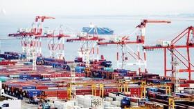 Kinh tế Nhật Bản tăng trưởng âm