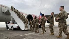 Mỹ điều quân tham gia tập trận quy mô lớn