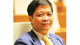 Bộ trưởng Bộ Công thương Trần Tuấn Anh