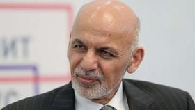 Tổng thống Afghanistan Ashraf Ghani. Ảnh: Fotohost-agency