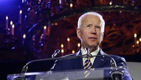 Cựu Phó Tổng thống Mỹ Joe Biden. Ảnh: AP