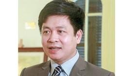 Ông Nguyễn Xuân Thành