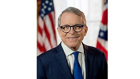 Thống đốc bang Ohio Mike DeWine