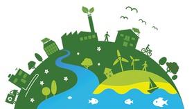 Cơ hội cho nền kinh tế xanh