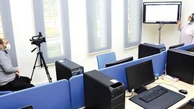 Học viện ảo đầu tiên trong lĩnh vực y tế