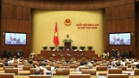 Tuần làm việc thứ 2 kỳ họp thứ 9 Quốc hội khóa XIV: Giám sát tối cao về phòng chống xâm hại trẻ em