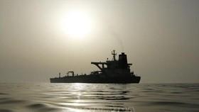 Tàu chở dầu đầu tiên của Iran tới Venezuela
