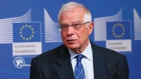 Ông Josep Borrell